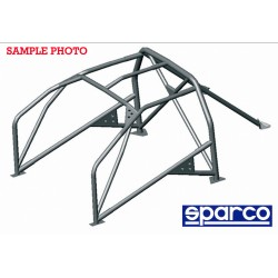 ANTIVUELCO SPARCO CAGE...