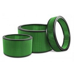 GREEN REPLACEMENT FILTER...