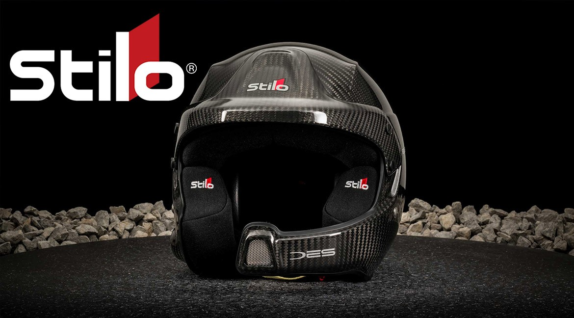 Welcome from STILO at OCC SPORT